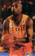 Alexander Nelcha basketball