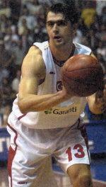 player Mehmet Okur
