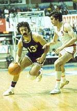 Nicola Plecas basketball