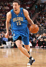 player Hidayet Turkoglu