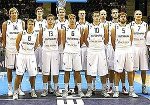 sports basketball germany brose baskets bamberg bayreuth