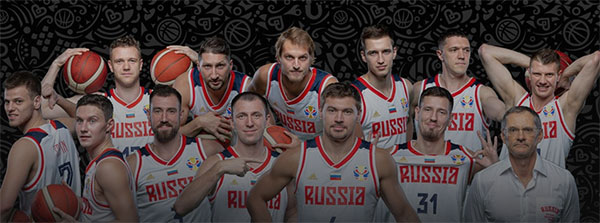 Russia National Team News, Rumors, Roster, Stats, Awards
