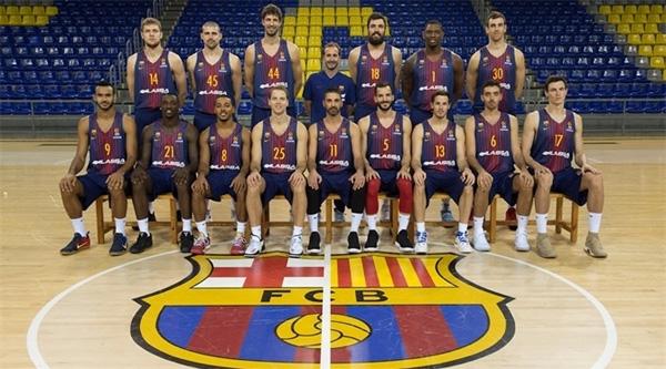 FC Barcelona Lassa basketball d4b5b4cea