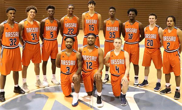 Nassau Community College Lions Garden City Ny Basketball Usbasket