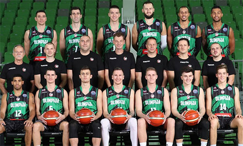 Calendario Eurobasket.Petrol Olimpija Ljubljana Basketball News Roster Rumors