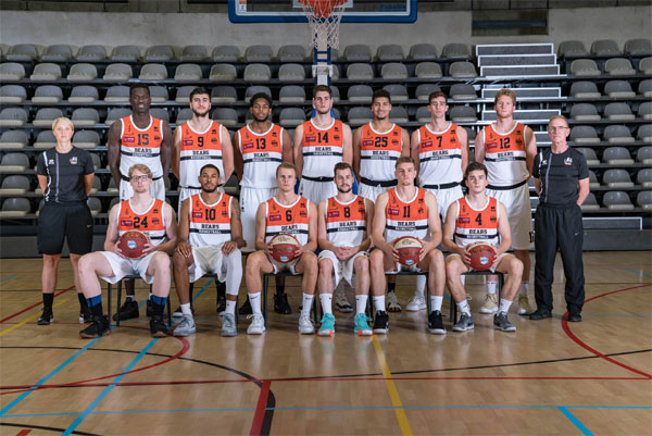 Stella Artois Leuven Bears basketball, News, Roster, Rumors