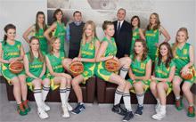 team photo