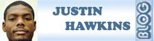 Justin Hawkins
