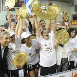 Israel: Ramla celebrate D1 title <br>(Photo:safsal.co.il)