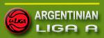LigaA logo
