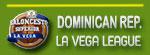 La Vega League logo
