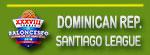 Santiago League logo