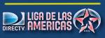 Liga Americas logo