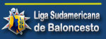 Liga Sudamericana logo