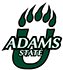 Adams St. logo