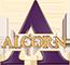 Alcorn St. logo