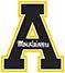 Appalachian St. logo