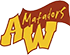 Arizona W. CC logo