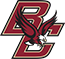 Boston Coll. logo