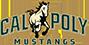Cal Poly - SLO logo