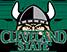 Cleveland St. logo