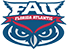 Florida Atlantic logo