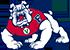 Fresno St. logo