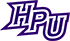 High Point logo