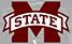Mississippi St. logo