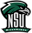Northeastern St. logo