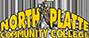 N.Platte CC logo
