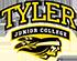 Tyler JC logo
