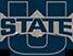 Utah St. logo