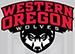 W.Oregon logo