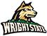 Wright St. logo
