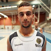 Simon Ghazanfari